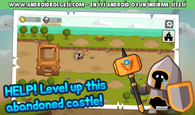 Grow Tower Castle Defender Mod apk