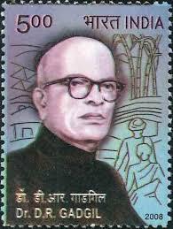 Dhananjay Ramchandra Gadgil