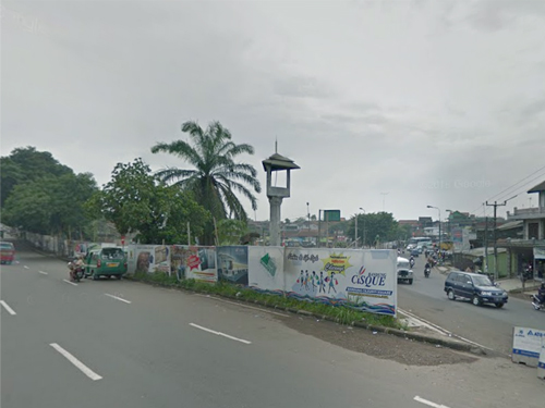 Pemekaran Kabupaten Bandung Timur