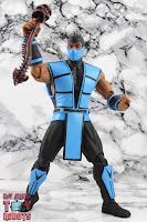 Storm Collectibles Mortal Kombat 3 Classic Sub-Zero 37