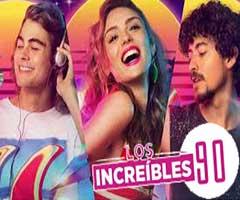 Ver telenovela los increibles 90 capítulo 64 completo online