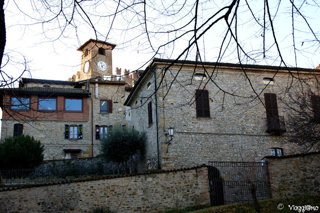 Edifici medievali di Castell'Arquato