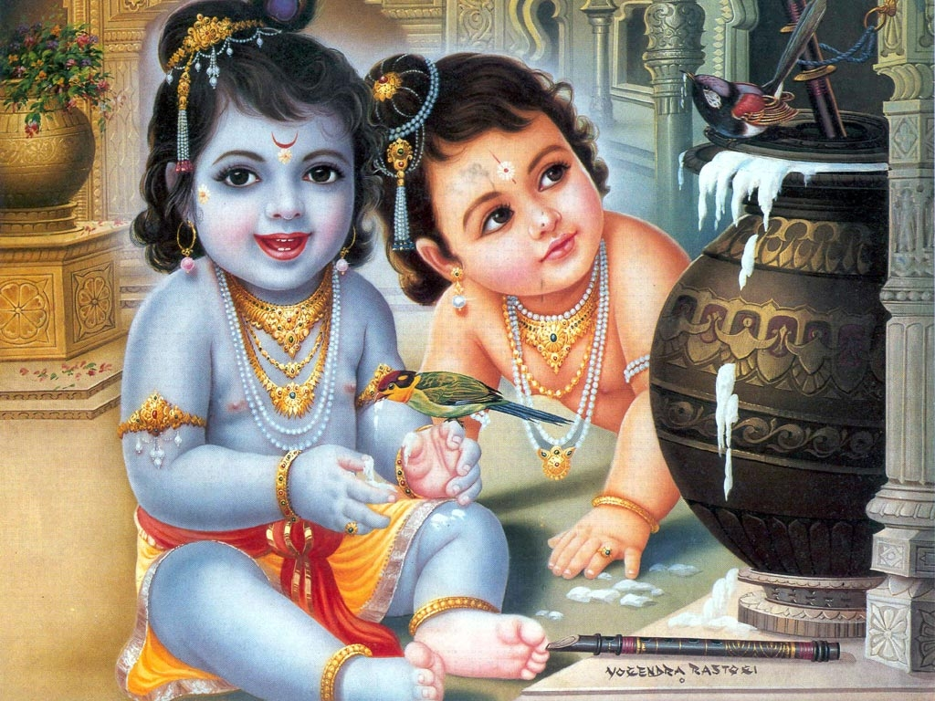 Hindu God Wallpapers Gallery Gopal Krishna Hd Picturesshri Lord