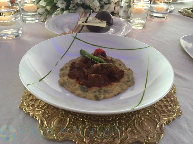 Geleneksel Beğendili Kebap Hilton Bursa Ramazan İftar Lezzetleri