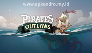 Download Pirate Outlaws APK MOD Unlimited Money
