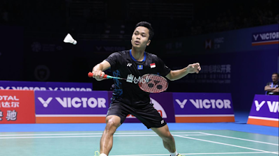 Jadwal Victor China Open 2019