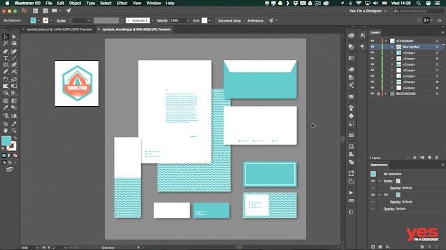 Download Adobe Illustrator CC 2018 Full Version Terbaru 2021 Free Download)