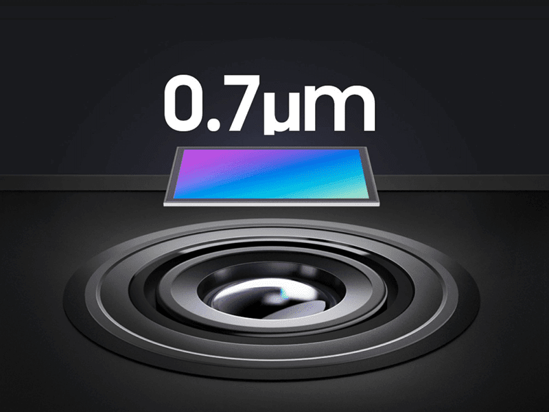 Samsung announces 4 new 0.7μm ISOCELL image sensors with improved Autofocus