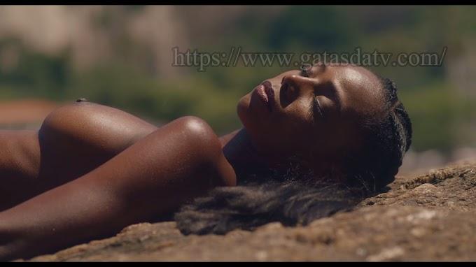 Jéssica Córes - Cidade Invisivel #1 - Vídeos Liberado