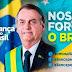 Aliança pelo Brasil defenderá família, fé e direito à vida
