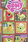 My Little Pony Library Edition #6 Comic