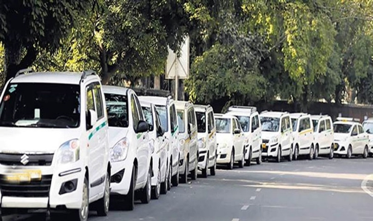 No registration of government vehicles older than 15 years