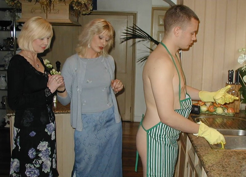 Pussy Whipped Husband 72