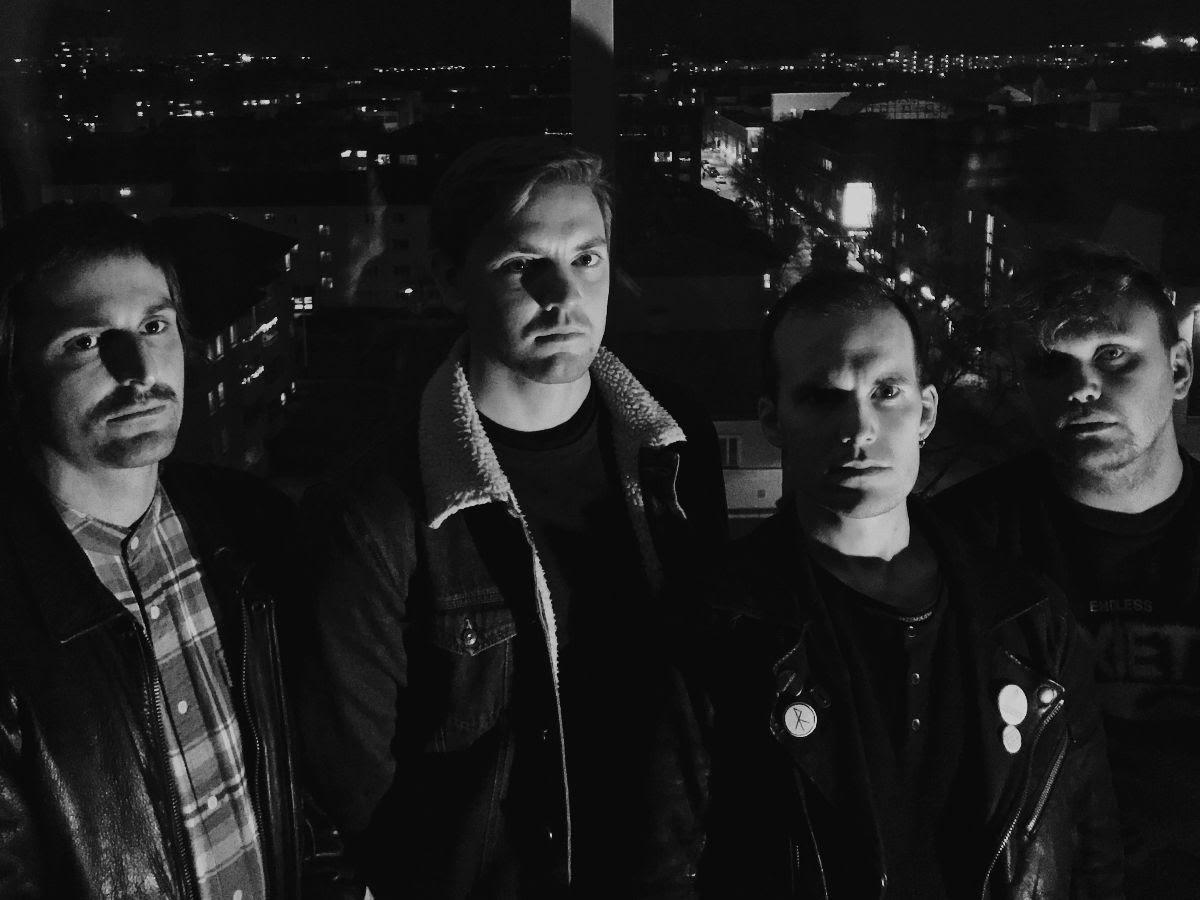 Rotten Mind photo band