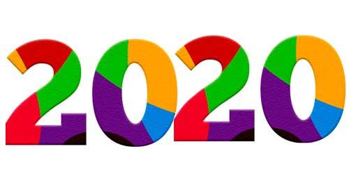 2020 numero