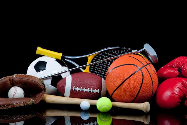 موضوع تعبير عن أنواع الرياضة