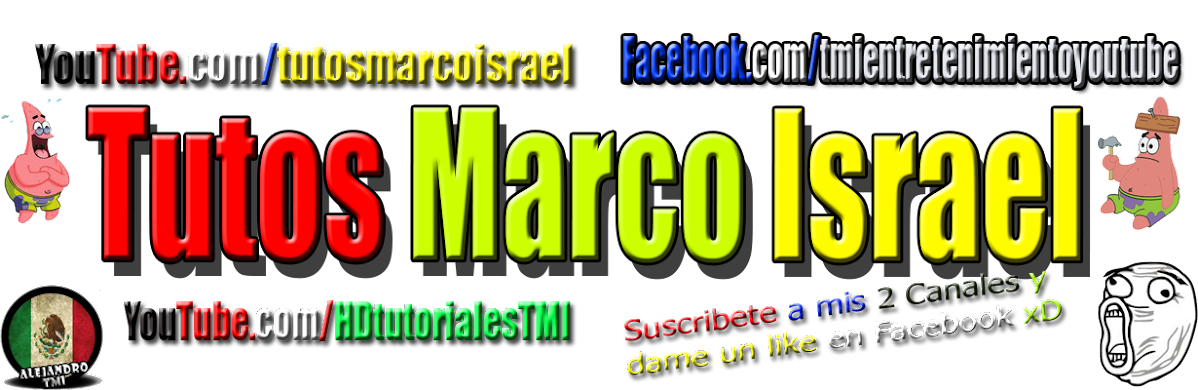 Tutos Marco Israel