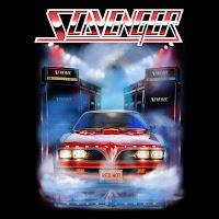 """Το single των Scavenger """"Backslider"""""""