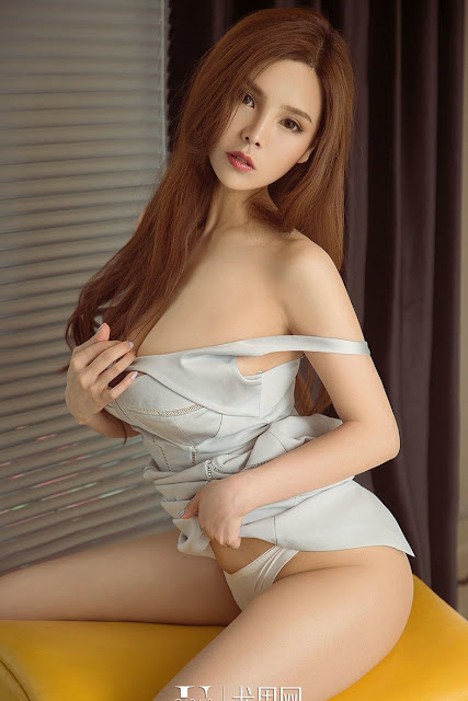 Hot and sexy big boobs photos of beautiful busty asian hottie chick Chinese booty model Hu Run Xi photo highlights on Pinays Finest Sexy Nude Photo Collection site.