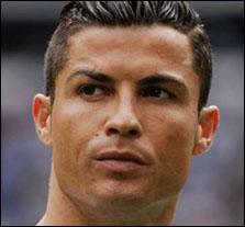 Cristiano Ronaldo é o atleta mais bem pago de 2017