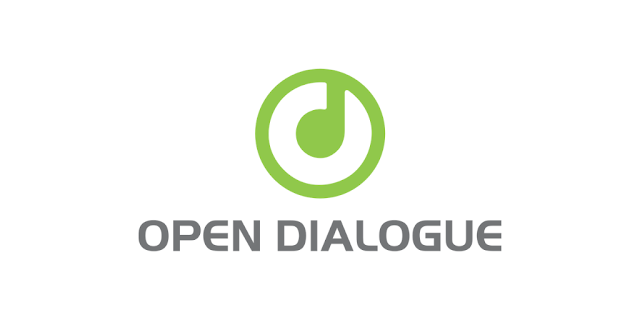 Image Attribute: The official logo of the Open Dialogue Foundation (ODF) / Source: Wikipedia