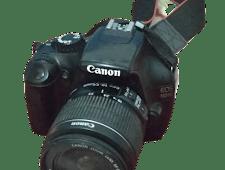 3 Kamera Canon dengan Kualitas Terbaik