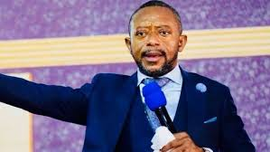 There Is No Hardship In Ghana  - Rev Owusu Bempah