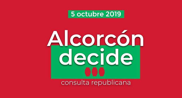 Nueva consulta sobre el modelo de Estado en Alcorcón