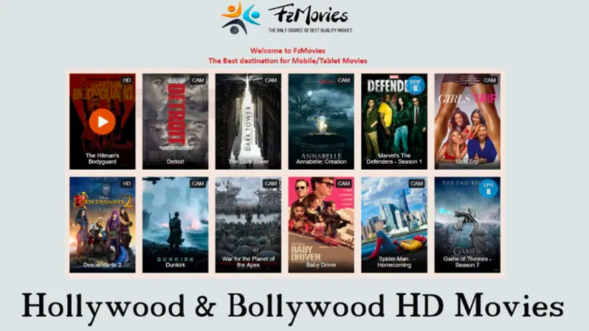 Fzmovies 2020 - Fzmovies Movies Download HD, Latest News online Fzmovies Illegal Website