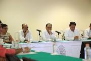 EVALÚA GOBERNADOR HÉCTOR ASTUDILLO Y SEDATU AVANCES EN LA RECONSTRUCCIÓN DE GUERRERO POR SISMO DE SEPTIEMBRE 2017
