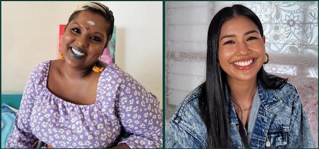 Rise Up Self-Love Movement, The Body Shop Malaysia, Self Love, Jameela Jamil, Sara Kuburic, Nandini Balakrishnan, Natalie Hussain, Lifestyle