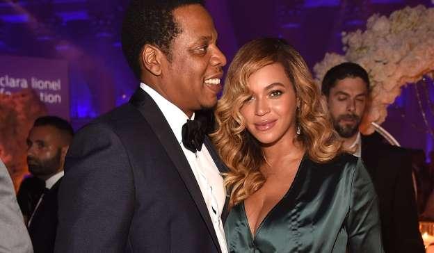 Beyonce and Jay Z's lavish gift to Kim Kardashian and Kanye West's newborn revealed