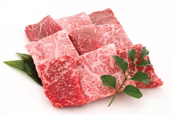 Phân biệt bò Kobe với bò Wagyu