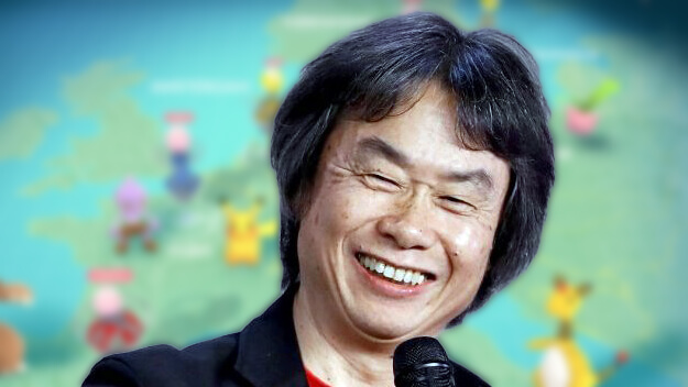 The creator Mario and Zelda revealed which games are his favorite games