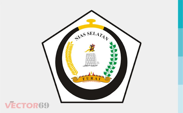Kabupaten Nias Selatan Logo - Download Vector File SVG (Scalable Vector Graphics)