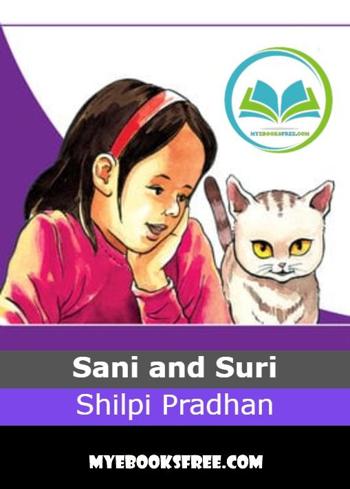 Sani and Suri by Shilpi Pradhan | Free Kids Stories Book Dowload