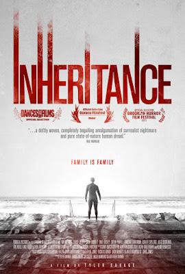 Interviews: Director Tyler Savage Talks About His Psychological Horror Film Inheritance