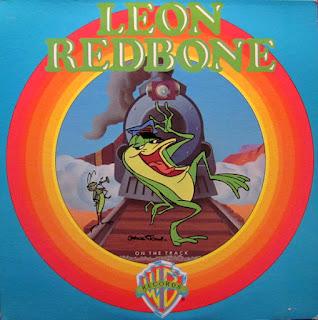 Leon Redbone, On the Track