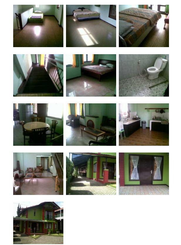 Villa Istana Bunga Blok I No 7