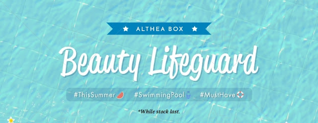 BEAUTY LIFE GUARD FROM ALTHEA