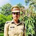 बलिया की बेटी आस्था ने वाराणासी में संभाला डिप्टी एसपी की कमान