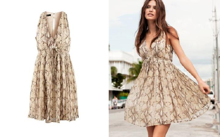 98b263bdfbbf Zara Ladies Clothing  New trend in Spring and Summer - Five types of ...