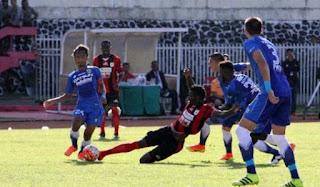 Persipura vs Persib Bandung Dipimpin Wasit Asing asal Kyrgyzstan