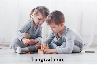 Cara agar anak mau berinteraksi dan bersosialisasi-kangizal