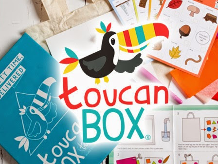 Toucan Box Review