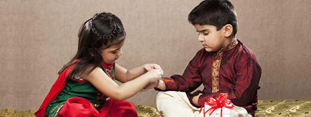 Best Happy Raksha Bandhan Sayings for Broths and Sisters 2016