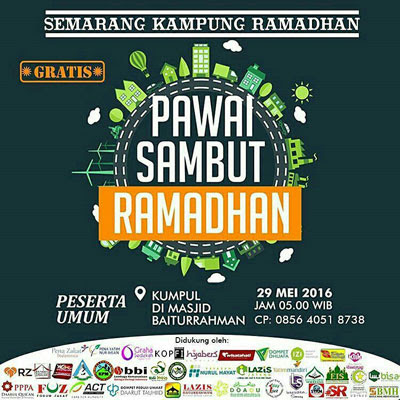 Semarang Kampung Ramadhan