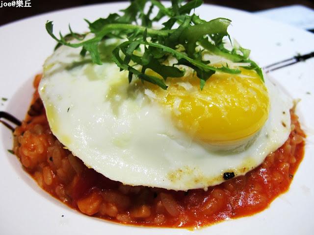 IMG 6867 - 【台中美食】樂丘廚房 獨創美式鬆餅堡 || 燉飯 || 義大利麵 || 烈日鬆餅 || 每樣都好好吃 甜品控的最愛!!!