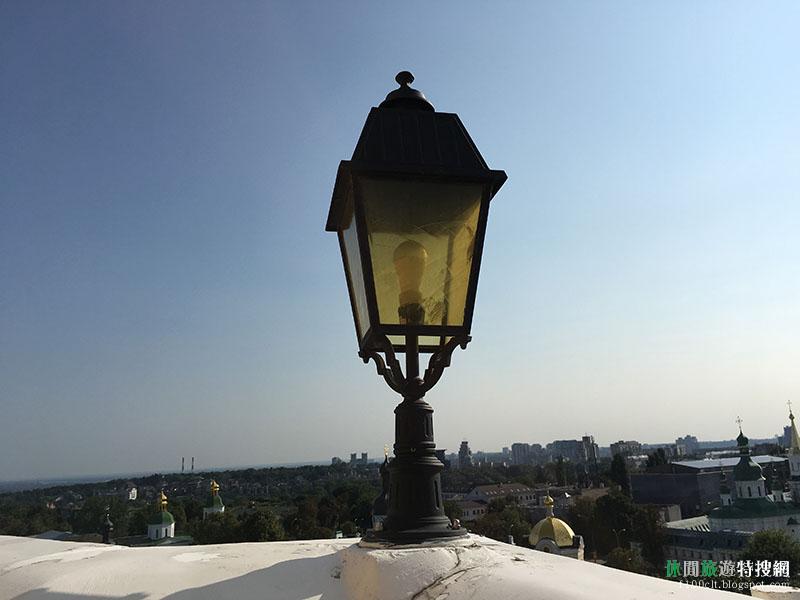 烏克蘭5日快閃-第4-5日:最後一日基輔市區遊 基輔洞穴修道院之木乃伊