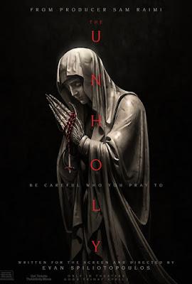 Produzido por Sam Raimi e Com Diogo Morgado No Elenco, The Unholy Promete Surpreender....E Assustar